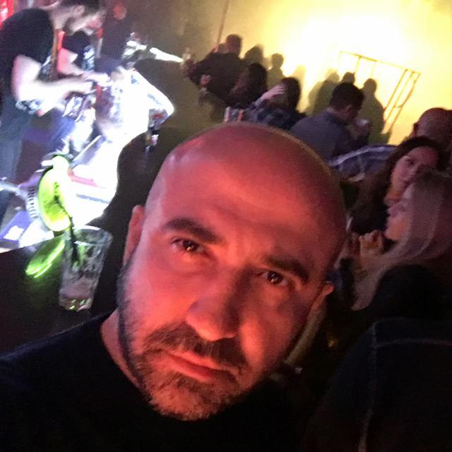Дмитрий Хулиганов