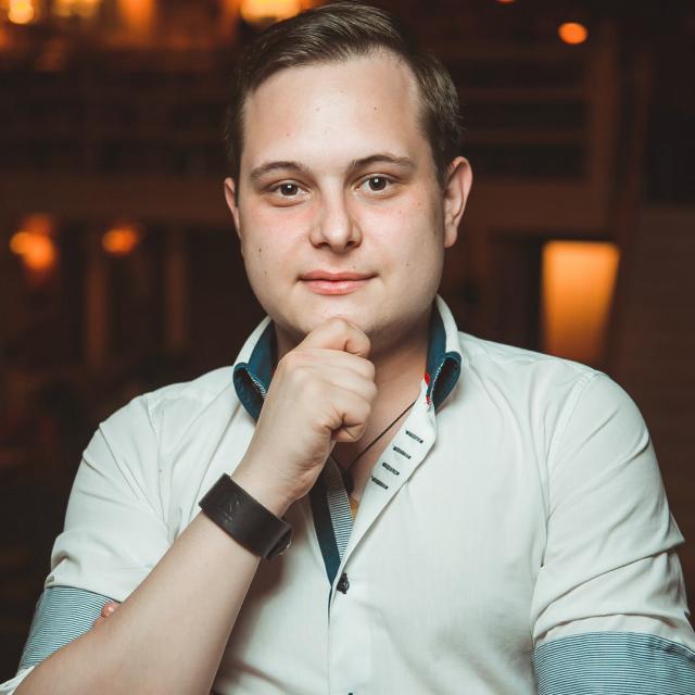Владимир Штефан