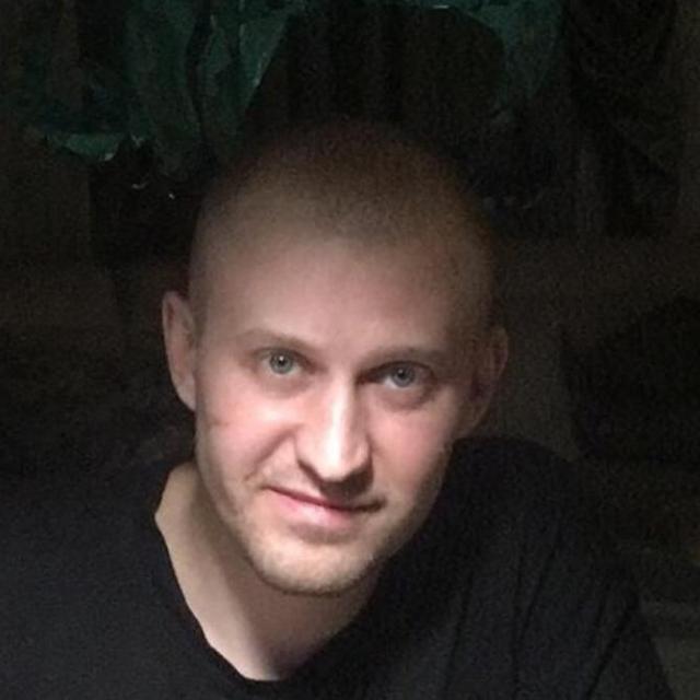 Игорь Игоревич