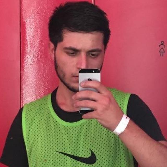 Мухаммад Газиев
