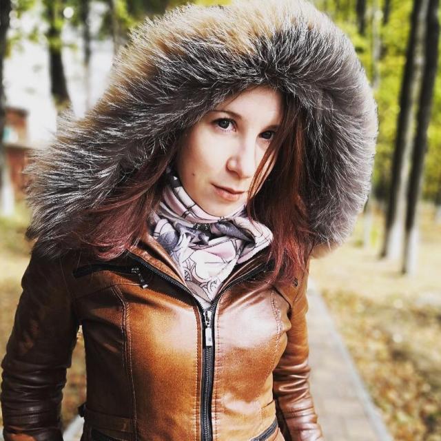 Лариса Радошкевич