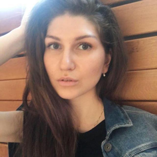 Victoria Amamchyan