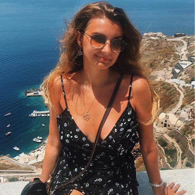 Daria Chekmazova
