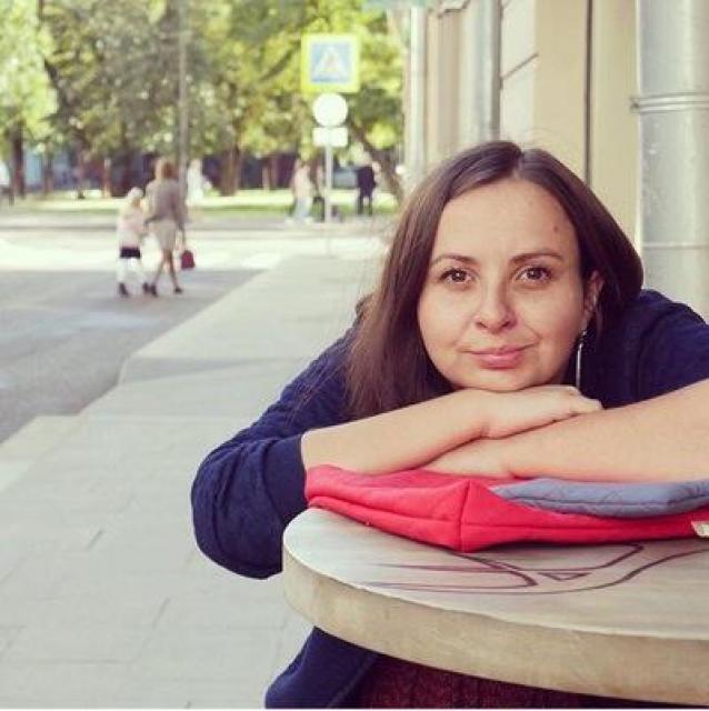 Мария Бурцева
