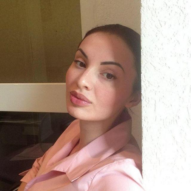 Ольга Хадарцева