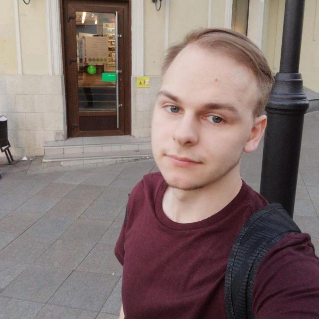 Игорь Ермошин