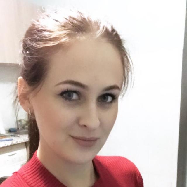 Анастасия Шумаева