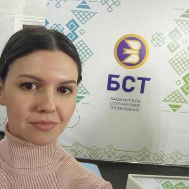 Эльвира Шайхутдинова-Ахунова