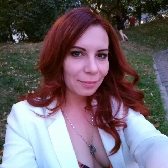Ирина Науменкова