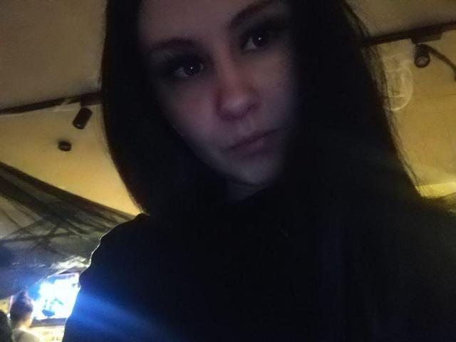 Anzhelika Matushevskaya